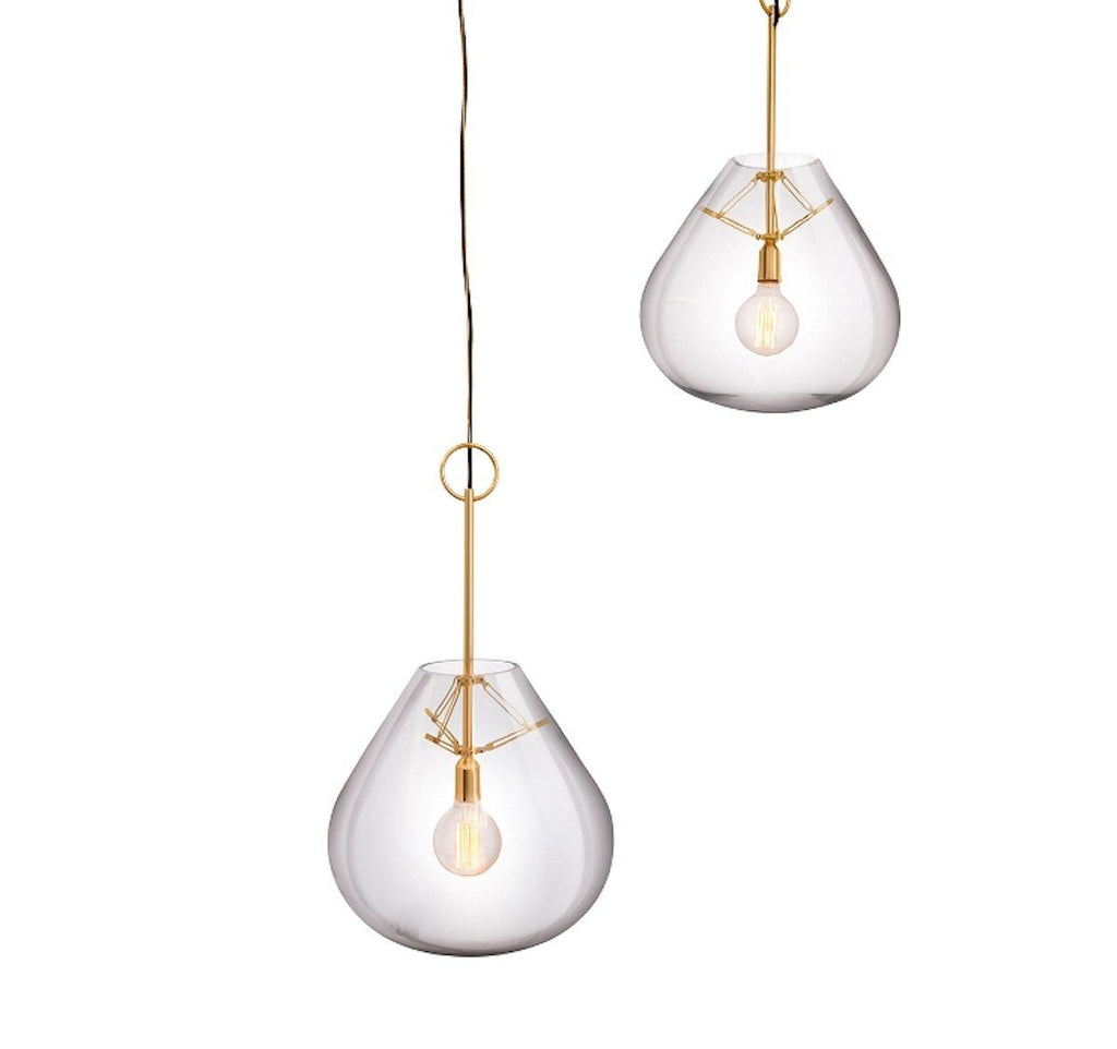 Mush pendant light by Jader Almeida - Kelly Christian Designs