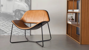 Oxo lounge chair by Marcelo Ligieri - Kelly Christian Designs