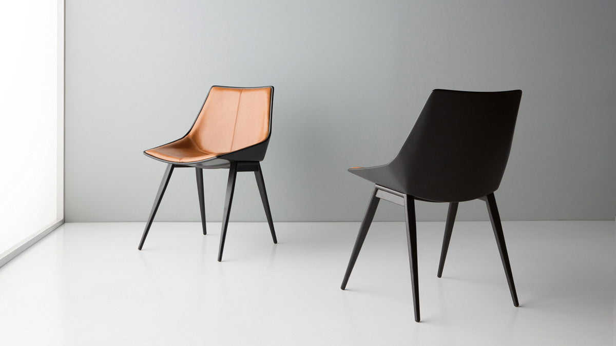 Play dining chair by Marcelo Ligieri - Kelly Christian Designs