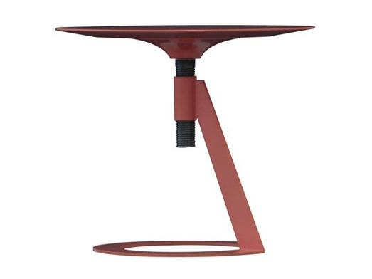 Ring side table by Jader Almeida