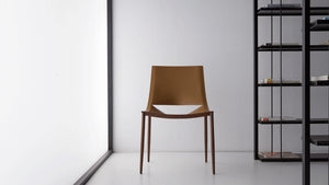 Smile dining chair by Marcelo Ligieri (iF Product Design Award 2012) - Kelly Christian Designs