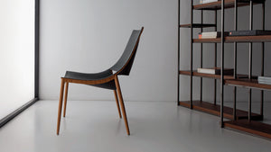 Smile lounge chair by Marcelo Ligieri - Kelly Christian Designs