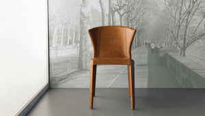 Tork dining chair by Marcelo Ligieri - Kelly Christian Designs