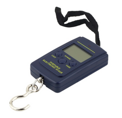 Electronic Digital Scale - Portable