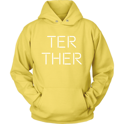 Better Together -TER THER- (Unisex T-Shirt/Hoodie)