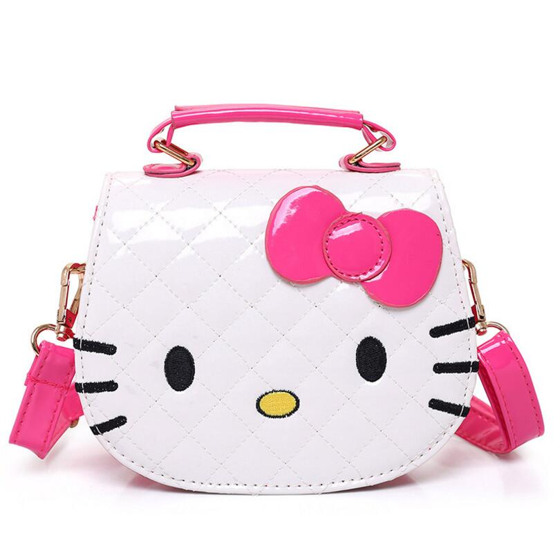 Bolsa Infantil Hello Kitty