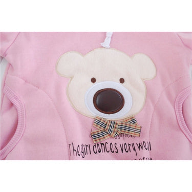 Moletom Infantil Estampa Ursinho - Boutique Baby Kids