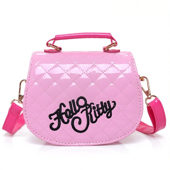 Bolsa Infantil Hello Kitty - Boutique Baby Kids