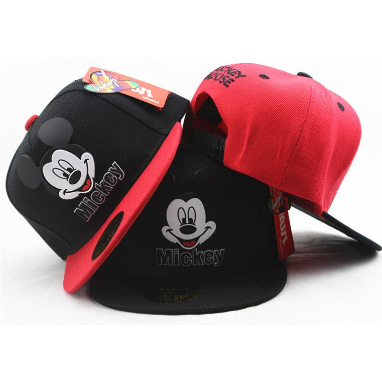 Boné Infantil Disney Mickey - Boutique Baby Kids