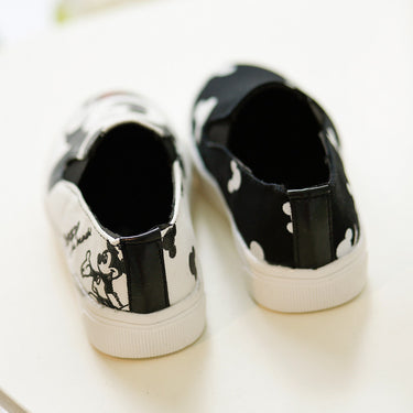 Tênis Infantil Slip On Mickey Mouse - Boutique Baby Kids