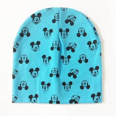 Touca Bebê Infantil Mickey e Minnie - Boutique Baby Kids