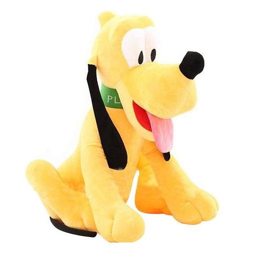 Pelúcia Disney Pluto 30 cm - Boutique Baby Kids