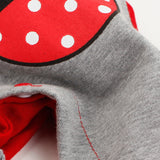 Conjunto Bebê Disney Mickey Minnie - Boutique Baby Kids