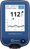 FreeStyle Libre 2 Reader - PRESCRIPTION REQUIRED!