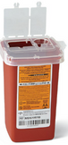Diabetic Supplies Sharp Collector 1 quart