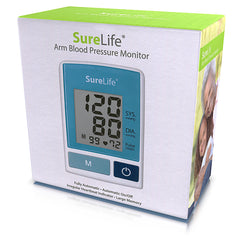 SureLife Arm Blood Pressure Monitor - Fully Automatic x1