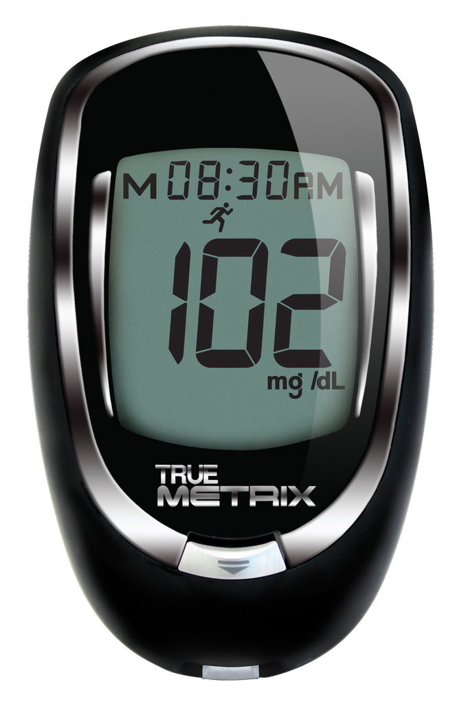 True Metrix Air Glucose Meter
