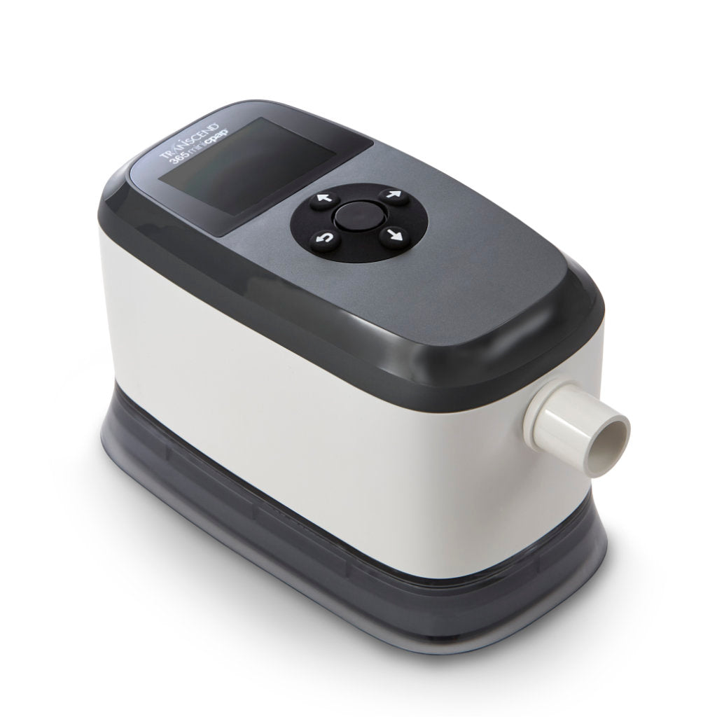 Transcend 365 Auto Mini CPAP Machine - Prescription Required