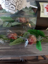 Clear Wrapped Original Bacon Bouquet®