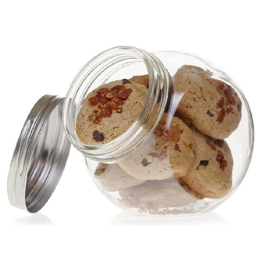 Bacon Chocolate Chip Cookie Jar