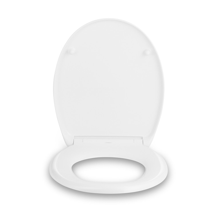 Luxe WC bril Soft-Close