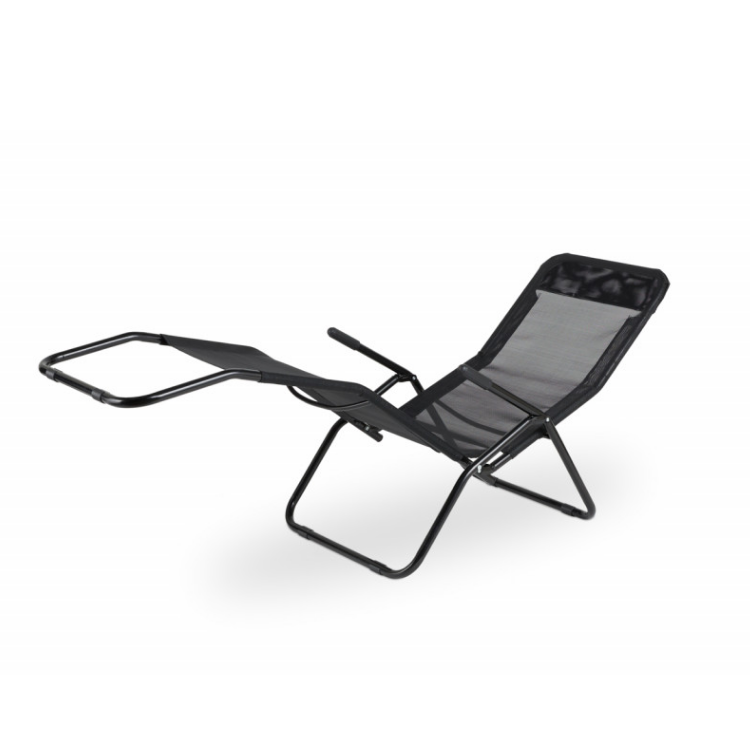 909 Outdoor Comfortabele Lounger set van 2 2