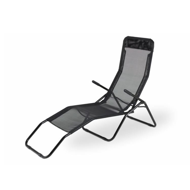 909 Outdoor Comfortabele Lounger set van 2 3