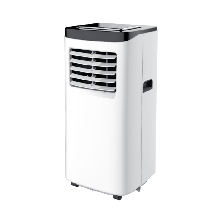 Artic Mobiele Airconditioner 7000 BTU met Touch Display 1