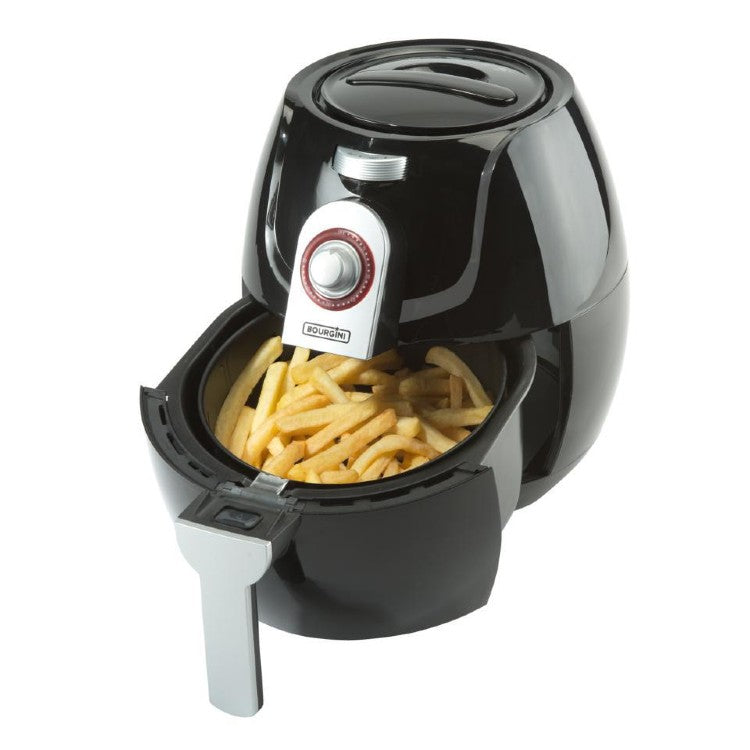 Bourgini XL Health Fryer 2
