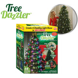 Star Shower Tree Dazzler