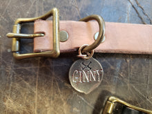 Custom Dog Tags & Collars