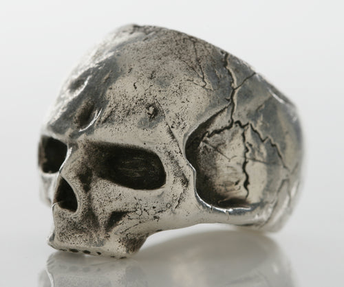 Mighty Skull Ring