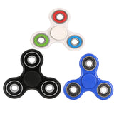 Tri-Spinner Fidget Toy Stress Relief Finger Toy