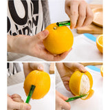 Amazingly Cool Innovative Multi-Function Fruit Tool