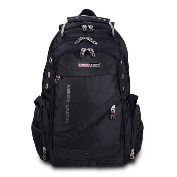 Men's Travel Backpack Polyester Bags Waterproof