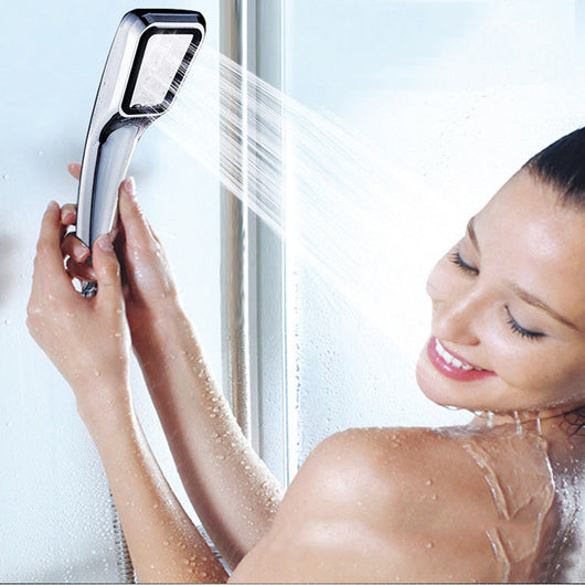 Water Saving Handheld Shower Head