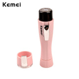 Kemei Washable Mini Electric Shaver