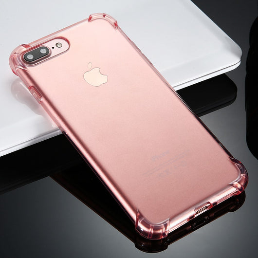 Anti Knock Shockproof Shock absorption Protective Case Cover for iPhone