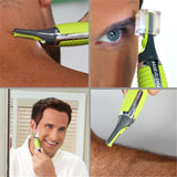 Personal LED Light Trimmer / Shaver / Clipper