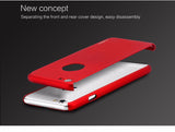 360 Degree Full Coverage case for iPhone