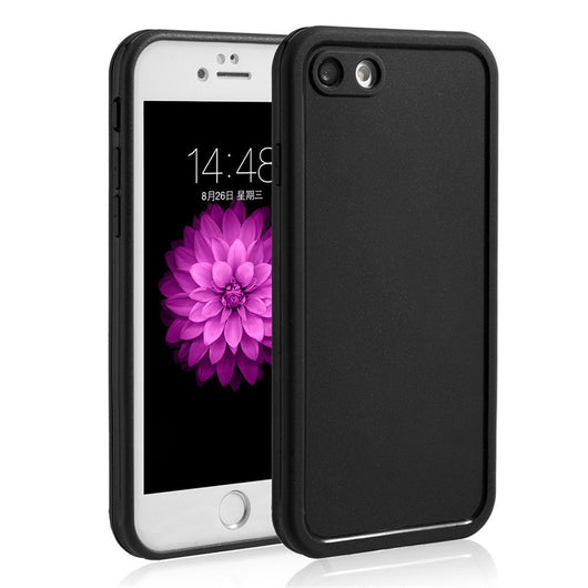 Premium Ultra Light Waterproof Dustproof Snow Proof Full Body Protective Cover for Apple iPhone