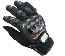 Motorcycle Gloves Pro-Biker Racing Full Finger