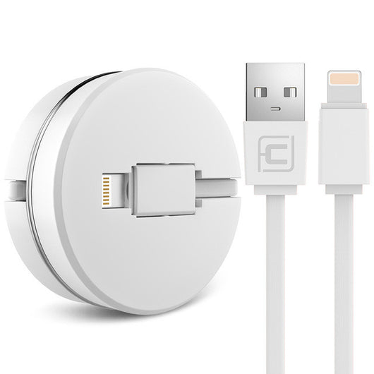 CAFELE Original retractable USB charging Cable