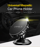 Car Mount 360°Rotate Universal Magnetic Phone Holder