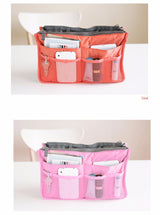 13-in-1 Purse Organizer