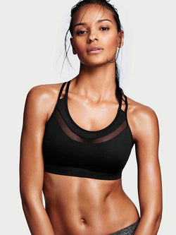 Sexy Backless Sports Bra Top