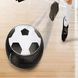 Air Power Soccer Disk Hovering Gliding Ball