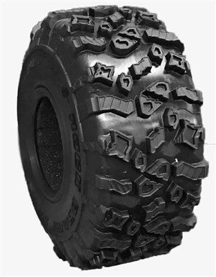 PB9014AK - PITBULL ROCK BEAST (ORIGINAL) XOR 1.9 RC TIRES (ALIEN KOMPOUND) w/FOAM - 2pcs