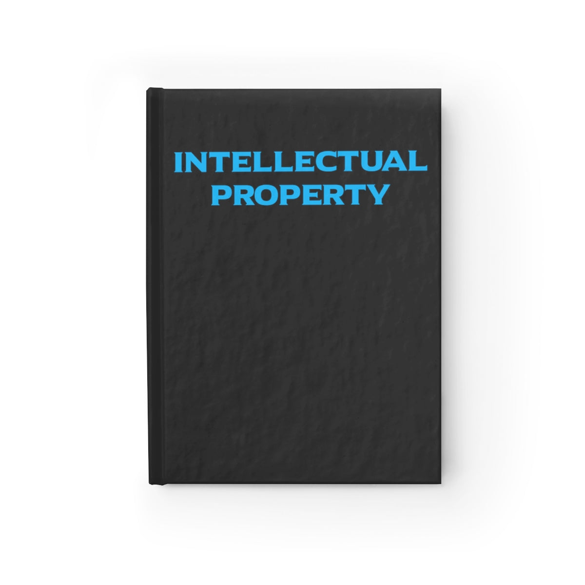 Intellectual Property (Ruled Line)