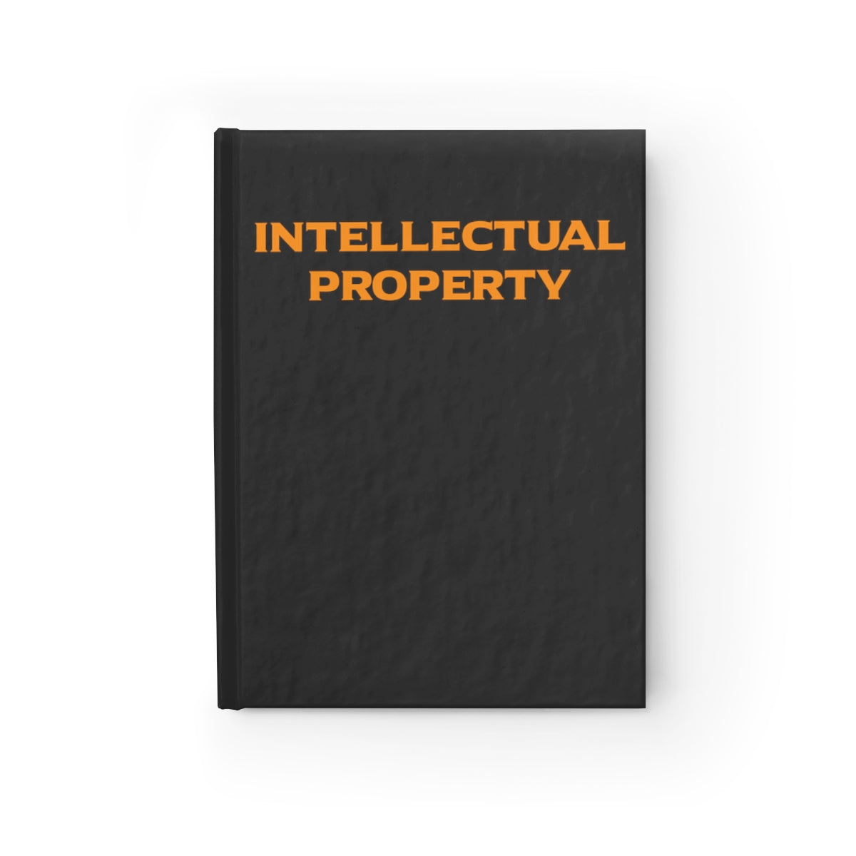 Intellectual Property (Blank)